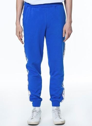 Hummel Alexıs Eşofman Altı Mavi